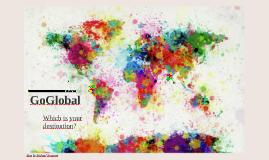 AIESEC GoGlobal