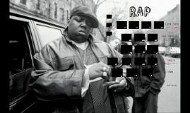 American Music: Rap
