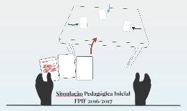 Simulação Pedagógica Inicial