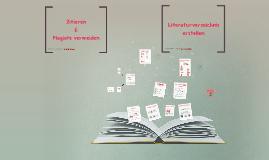 Zitieren, Belegen & Plagiate vermeiden