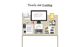 Copy of Teoría del Framing