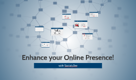 Enhance your online presence!