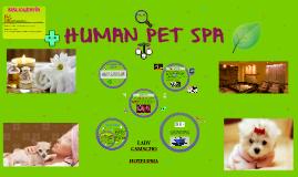 HUMAN PET SPA