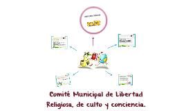 Comité de libertad Religiosa