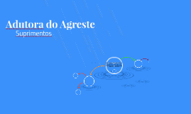 Adutora do Agreste