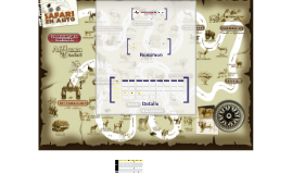 Africam Safari: Customer Journey Map Template
