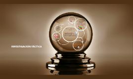 Copy of Copy of Tipos de investigación de mercados
