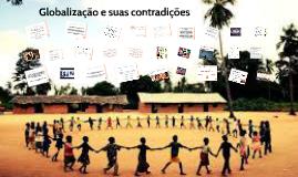 Globalização e suas contradições