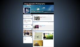 Cloey's Photography-Module 5