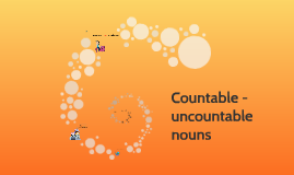 Copy of Countable -