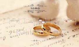 Copy of Wedding Planning