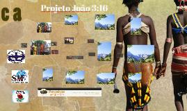 Projeto João 3:16