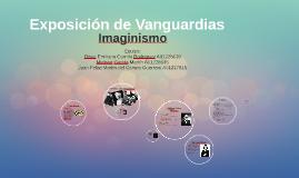 Exposición de las vanguardias