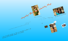 Joycelyn's Bentley's Identity map