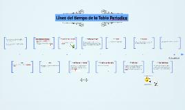 Lnea del tiempo de la tabla periodica by aalfredo lopez on prezi urtaz Images