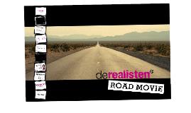 Nijmegen Presentatie De Realisten Roadmovie