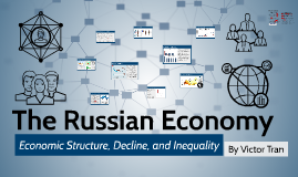 The Russian Economy