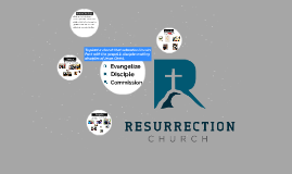 Copy of Resurrection Church Update