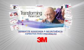 Copy of Copy of COMISSÃO DE PREVENÇÃO E TRATAMENTO DE FERIDAS