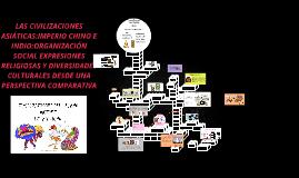 Copia de Copy of LAS CIVILIZACIONES ASIATICAS:IMPERIO CHINO E INDIO:ORGANIZAC
