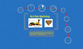 Copy of Nutrition Workshop