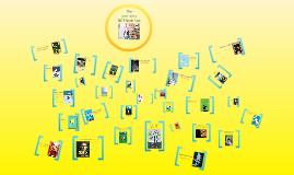 DCF Book List 2011-2012
