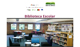 Apresentação PAP - Gestão das Bibliotecas