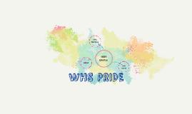 WHS PRIDE