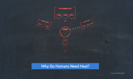 Why Do Humans Need Heat?