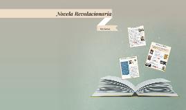 Novela Revolucionaria