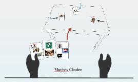Macie's Choice