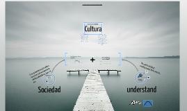 Cultura, conducta humana, socialización