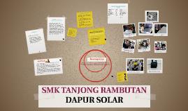 Dapur Solar Payung Penerbitan Smk Tanjong Rambutan By Nur Anuar On Prezi