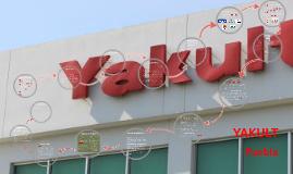 Copy of YAKULT