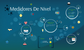 Copy of Medidores De Nivel