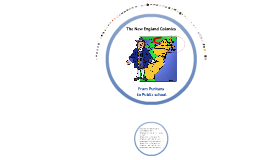 Copy of New England Colonies