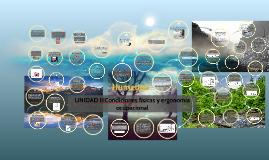Copy of Copy of UNIDAD IIICondiciones físicas y ergonomía ocupacionalHume