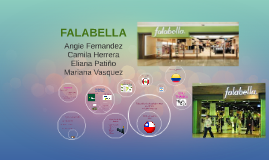 Copy of FALABELLA
