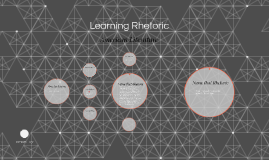 Learning Rhetoric