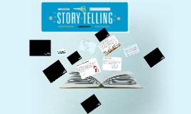 ¿Que es el Storytelling?