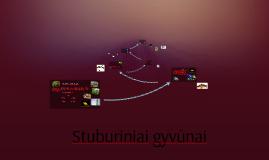 STUBURINIAI