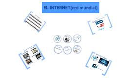 INTERNET(red mundial)