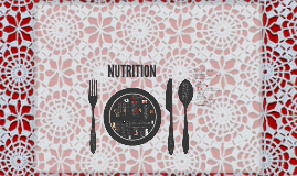 Copy of NUTRITION - Group 2 12.05.15