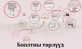 Copy of Шарх боолт ОМДС 603