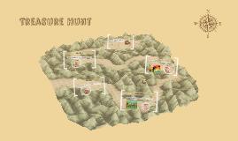 Copy of Treasure Hunt