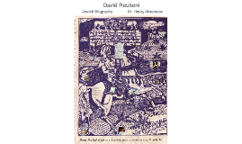 David Reubeni