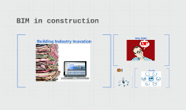 BIM in construction