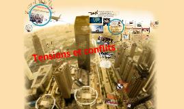 Final Tensions et conflits Monde contemporain