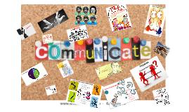 Copy of Copy of comunication