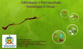 Desenho em Permacultura - Ecologia Cultivada - Zonas e Setores